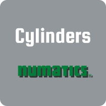 Cylinder & Actuator designs offer innovative solutions for your industry.