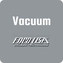 Use suction and vacuum technology to develop innovative solutions.